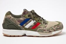 Brand New DS BAPE x Undefeated x adidas Consortium ZX 5000 Size 10 100%Authentic
