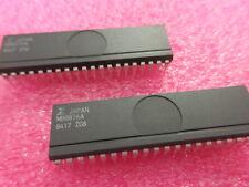 Controlador de disquete MB8876A FDC DIP40 Fujitsu