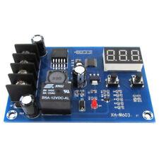Placa de control carga la bateria, proteccion carga, Controlador InterruptorI4A6
