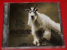 Trampled Under Hoof - Goatsnake (CD Used Very Good +) Out Of Print  Fast Ship!!!