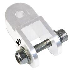Rialzo Ammortizzatore 40mm Bianco Kymco 50 K12 1995-2000