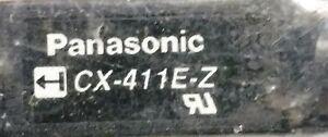 Panasonic CX-411E-Z Photoelectric Proximity Sensor