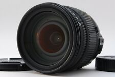 【AB- Exc】 SIGMA 18-50mm f/2.8 EX MACRO DC HSM AF Lens for Nikon From JAPAN #2724
