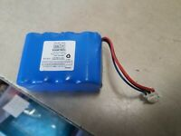 Hubbell Lighting Battery Pack for EVHC121 Dual Lite 9304679802 BS1803 IFR8500