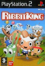 Ribbit King - Jeu PS2
