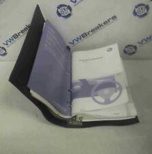 Volkswagen Passat B6 2005-2010 Document Wallet Holder Guide