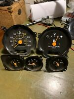 1973-1987 Chevy, GMC Gauges