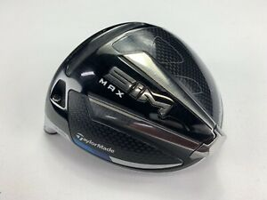 TaylorMade SIM Max Driver Head Only 10.5 Degree Adjustable LH Left-Handed