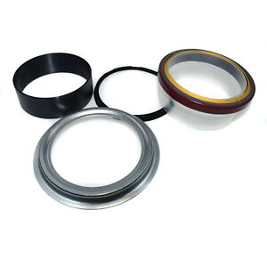 Front Main Crankshaft Oil Seal+Wear Sleeve 3802820 for Dodge Cummins Ram 2500