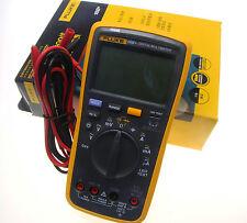 FLUKE 18B+ Digital Multimeter Meter LED test !!Brand New F18B+