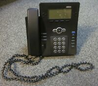 Adtran IP706 LCD Digital Display VOIP Office Desk Phone