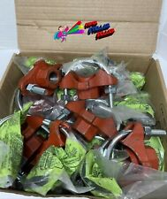 Lot Of 13 Gruvlok Clamp T With Ftp Branch 2 X 34 0390171015 Withgasket