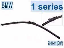 Windscreen Wipers for BMW 1 series 2004 - 2012 (E87 E88 E82 E81)