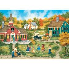 BONNIE WHITE GALLERY JIGSAW PUZZLE AFTER SCHOOL ACTIVITIES 1000 PCS #39362
