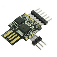 Digispark Kickstarter ATTINY85 Arduino General Micro USB Development Board TOP