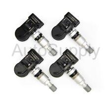 New 315 mhz TPMS Set Silver Stem Fits 2006 2007 Nissan Altima 2.5, 3.5, S, SE