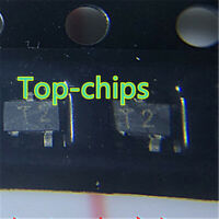 5PCS HSMS-286C-TR1G DIODE SCHOTTKY DETECT HF SOT-323 HSMS-286 286C HSMS286 286C-