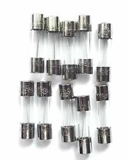 FUSE 3.15A Size 20mmx5mm   Antisurge LBC T3.15a L 250v Glass   x10 pieces