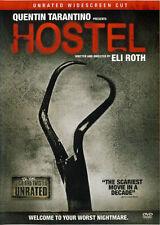 Hostel (DVD) **New**