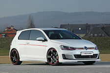 Volkswagen Golf TSi MK VII, Mk7  2012 >16 LOWERING SPRINGS BY VOGTLAND GERMANY