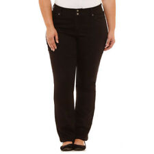 e1fad49ff5a St. John s Bay Mid Rise Plus Size Jeans for Women