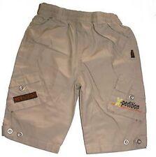 Hosen und Shorts für Baby Jungen aus Bio-Baumwolle