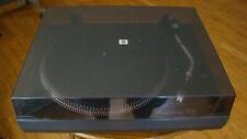 American DJ Audio TTB-1500 Belt-Drive Professional Turntable Working Condition