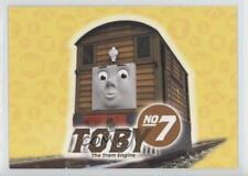 2010 #7 Toby The Tram Engine the Non-Sports Card 1d3