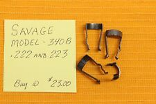 Savage Model 340B Extractor for Caliber .222 and .223 Remington