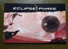 ECLIPSE PHASE GAMEMASTER PACK - GM DM SCREEN ADVENTURE RPG ROLEPLAYING CATALYST