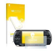 upscreen Reflection Shield Screen Protector Sony PSP Street E1004 Matte