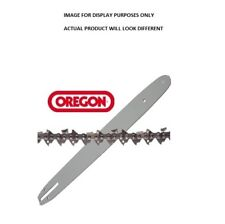 """Brand New 16"""", 0.325, 0.063, 62DL, OREGON Chainsaw Bar & Chain Combo"""