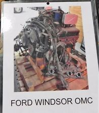 Ford Windsor 351 Top End (only). Complete.