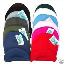 12pk VISOR BEANIE JEEP CAPS KNIT SKI CAP HAT HATS