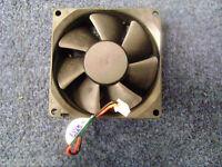 KEEP DC BRUSHLESS FAN MODEL A8025M12S DC12V 0.20A