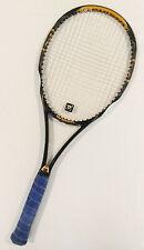 Wilson (K) BLADE 98 (K) Factor Tennis Racket ~ 98 Sq In ~ Grip US 4 1/2 EU 4
