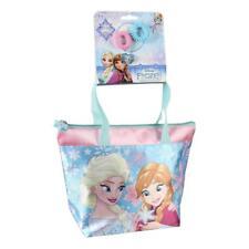 Disney,Frozen Elsa Strandtasche,Handtasche,beutel mit haargummi