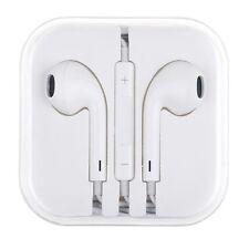 NEW Earphone Wired Headset EarPods Handsfree Headphone FOR Apple iphone 7 7 Plus