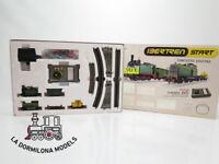 DM196 H0 =DCC DIGITAL IBERTREN 1500 SET INICIACION con 2 locos + 3 VAGONES RENFE