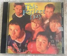 This Perfect Day - This Perfect Day - CD, 1995 Promo Copy