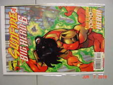 Sunfire & Big Hero 6  # 3    1998     VF/NM