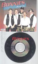CD--BONNIES --SAG NOCHMAL DU LIEBST MICH