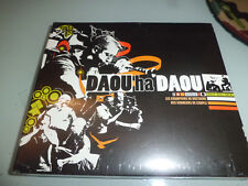 DAOU ha DAOU GOURIN SONNEURS DE COUPLE - 2 CD DIGIPACK BRETAGNE NEUF