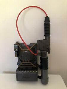 Ghostbusters Proton Pack 2016 complete with Slimer - Mattel Cosplay Projector