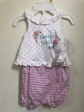 Koala Baby New W/Tags Two Piece Set Size Nb