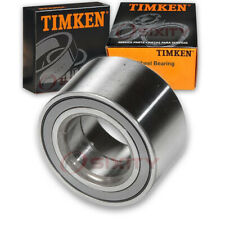 Timken Rear Wheel Bearing for 1990-2005 Mazda Miata Pair Left Right Driver za