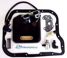 46RE 47RE Transmission Master Solenoid Sensor Repair Kit MOLDED PAN GASKET 2000+