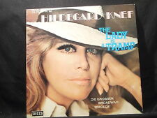 Hildegard Knef - The Lady Is A Tramp
