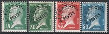 "FRANCE STAMP TIMBRE PREOBLITERES 65/68 "" PASTEUR SERIE 4 VALEURS "" NEUFS TB M281"