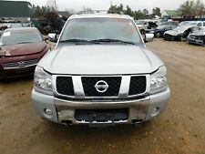 2004 2005 NISSAN ARMADA TITAN SPEEDOMETER CLUSTER MPH WITH BIG TOW PACKAGE